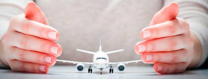 safe air travel