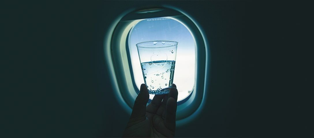 How to Avoid Nausea During Your Flight