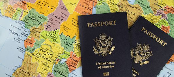 List of Cheap Visa-Free Countries for Americans
